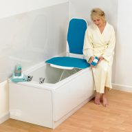 Bathroom & Bathing (Bariatrics)