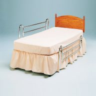 Bed Grab Rails & Safety Rails