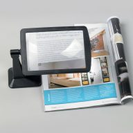 Magnifiers & Book/Magazine Stands
