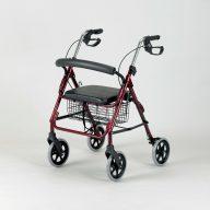 Wheeled Walkers & Walking Frames
