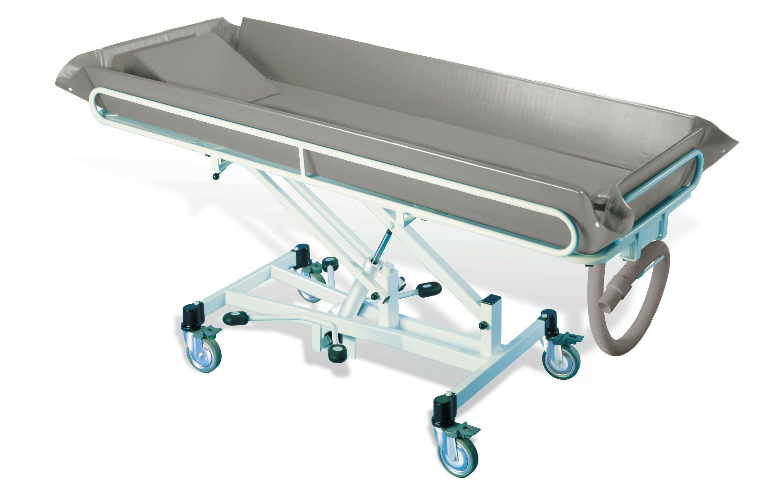 arjohuntleigh couches int beds arjo mobile trolley height clinical streamline variable akron shower medical treatment products