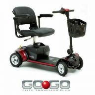 Go-Go Elite Traveller Plus