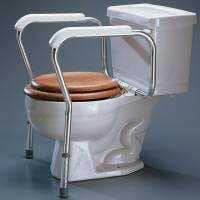 Toilet Safety Frame Clarks Independence Centre