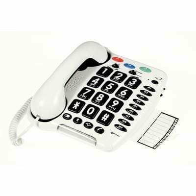 Clearsound™ 100 Amplified Telephone *